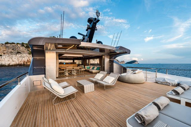 New Maiora 35 Exuma For Sale