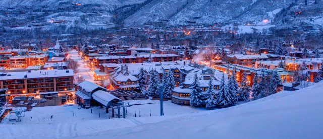 Flights Available: Van Nuys to Aspen