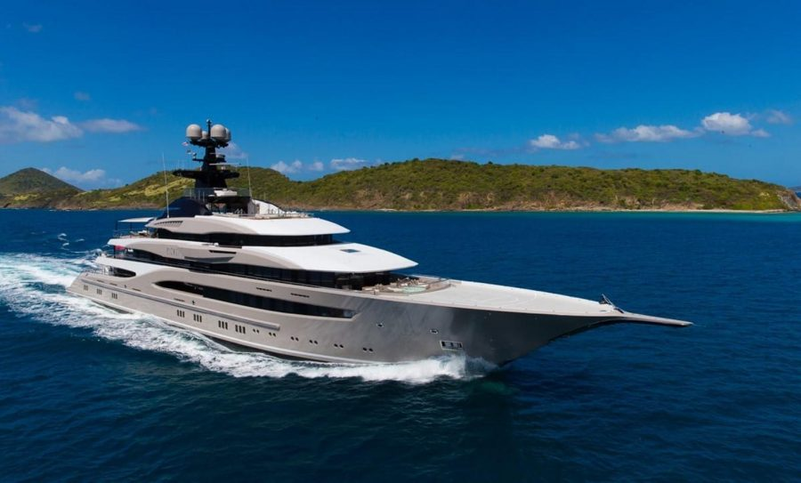 The Most Expensive Yachts In The World: 5 Contenders In 2021